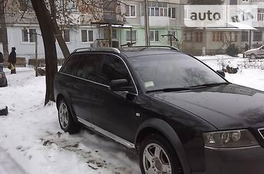 Audi A6 Allroad 2004 в Коломые