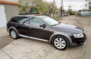 Audi A6 Allroad 2008