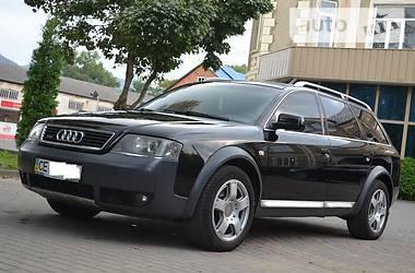 Audi A6 Allroad 2003 в Черновцах