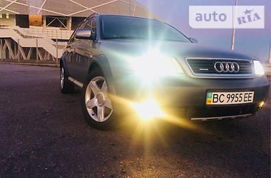 Audi A6 Allroad 2003 в Львове