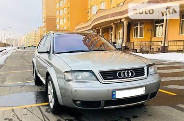 Audi A6 Allroad 2004 в Киеве