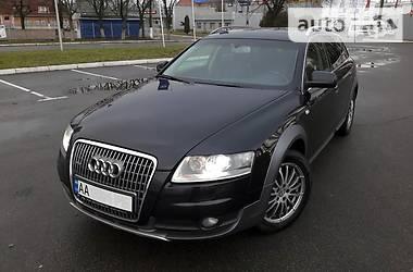 Audi A6 Allroad 3.2 FSI 2007