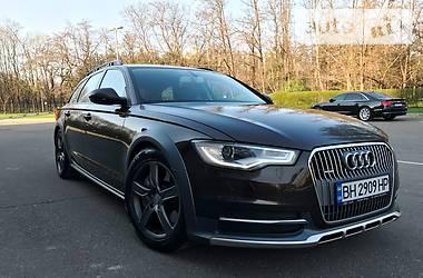 Audi A6 Allroad 2013 в Одессе