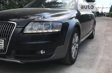 Audi A6 Allroad 2009 в Киеве