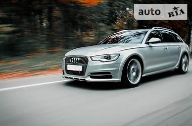 Audi A6 Allroad 2013 в Киеве