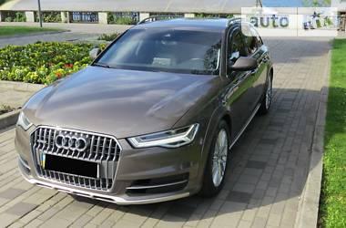 Audi A6 Allroad 2017 в Днепре