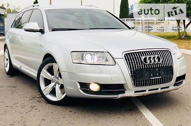 Audi A6 Allroad 2010 в Ровно