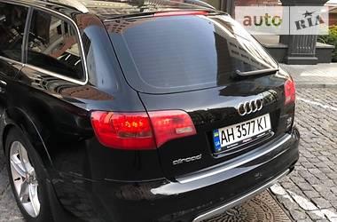 Audi A6 Allroad 2007 в Днепре