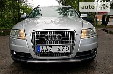 Audi A6 Allroad 2006 в Радивиліві