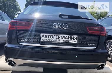 Audi A6 Allroad 2018 в Киеве
