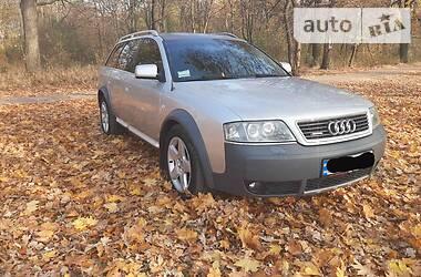 Audi A6 Allroad 2003 в Бердичеве