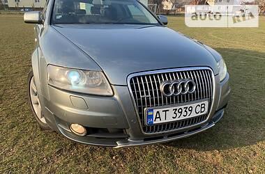 Audi A6 Allroad 2008 в Коломые