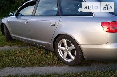 Audi A6 Allroad 2008 в Ровно