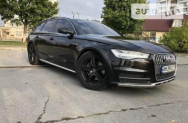 Audi A6 Allroad 2015 в Новограде-Волынском
