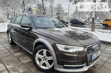 Audi A6 Allroad 2013 в Луцке