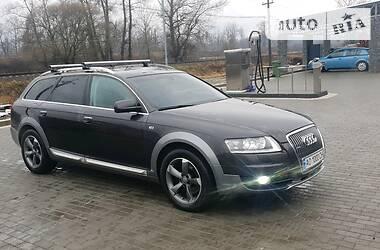 Audi A6 Allroad 2007 в Тячеві