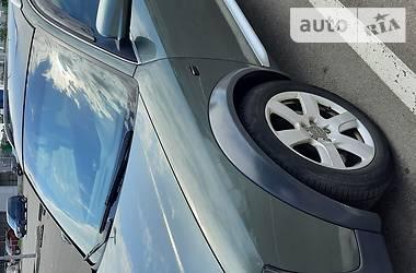 Универсал Audi A6 Allroad 2003 в Киеве