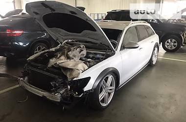 Универсал Audi A6 Allroad 2016 в Хмельницком