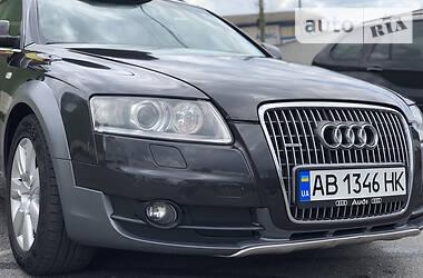 Универсал Audi A6 Allroad 2007 в Жмеринке