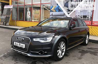 Универсал Audi A6 Allroad 2013 в Житомире