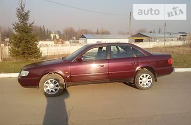 Audi A6 1997 в Трускавце