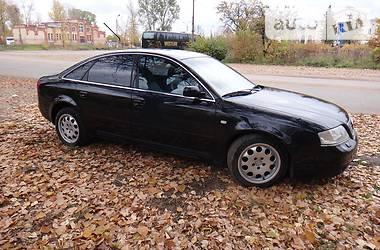 Audi A6 1998 в Донецке
