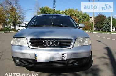 Audi A6 2001 в Ужгороде