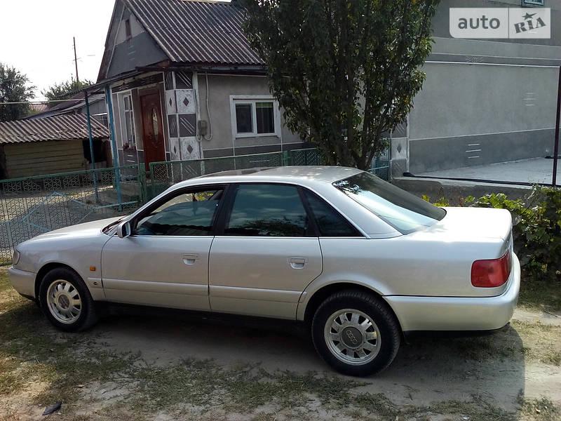 Audi A6 1995 в Кременце