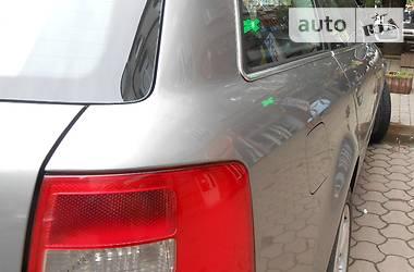 Audi A6 2004
