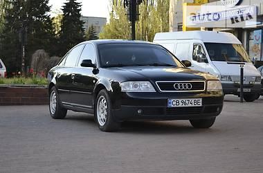Audi A6 2001 в Славянске
