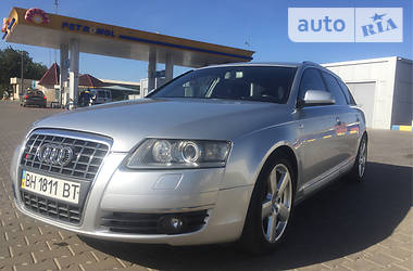 Audi A6 2007 в Раздельной
