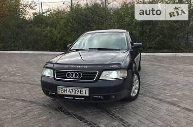 Audi A6 2001 в Одесі