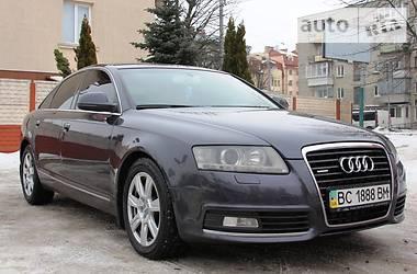 Audi A6 3.0TDI quatrro 2009