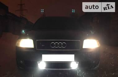 Audi A6 2.8 V6 30V 1998