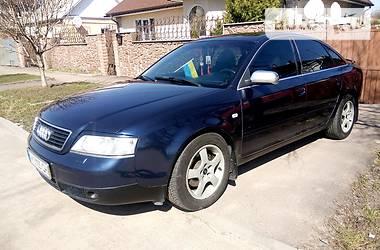 Audi A6 1998 в Житомире