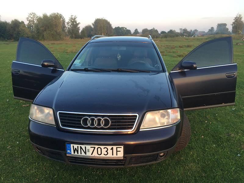 Audi A6 1999 в Хмельницком