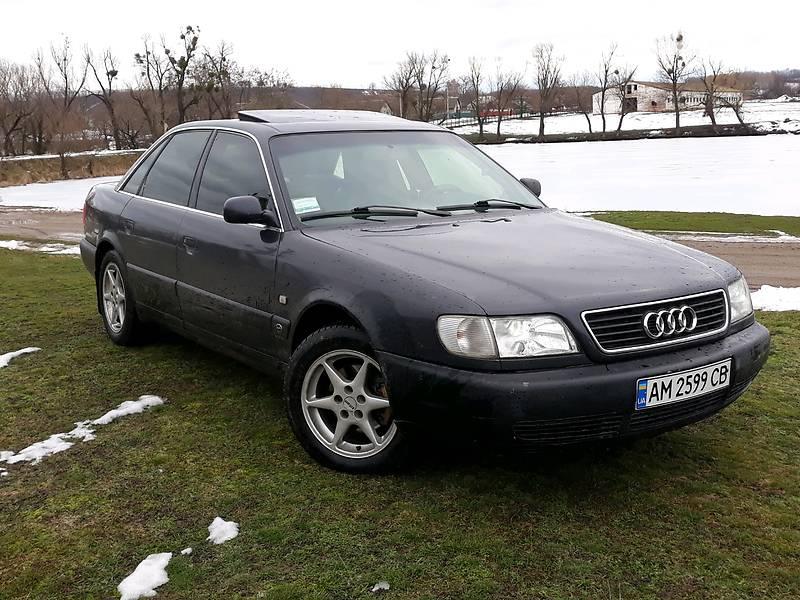 Audi A6 1995 в Смеле