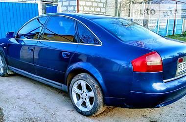 Audi A6 1999 в Луганске