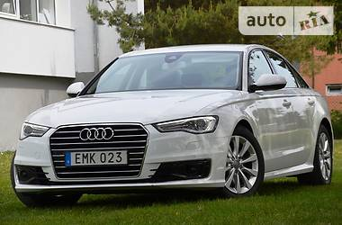 Audi A6 2015 в Дрогобыче