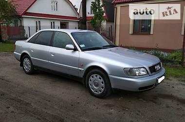 Audi A6 1997 в Ровно
