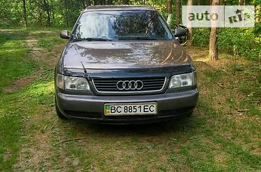 Audi A6 1996 в Каменке-Бугской