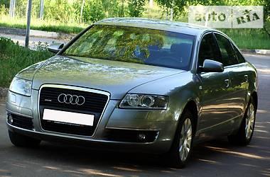 Audi A6 2005 в Бердичеве