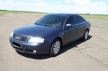 Audi A6 2004 в Глухове