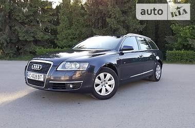 Audi A6 2008 в Луцке