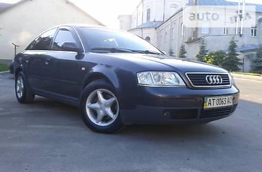 Audi A6 2000 в Золочеве