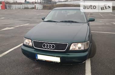 Audi A6 1997 в Ужгороде