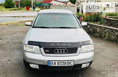 Audi A6 2001 в Новоархангельске