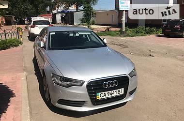 Audi A6 2013 в Умани