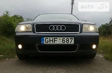 Audi A6 2002 в Житомире