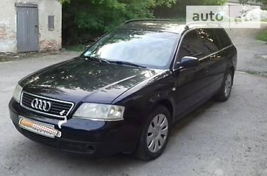 Audi A6 1999 в Збараже